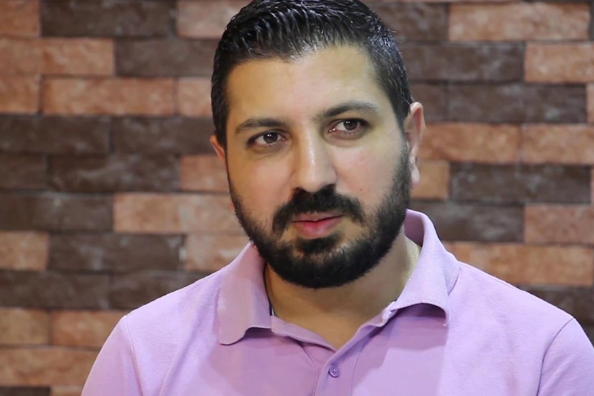 """Kişmir : """"Besim Bey devletten üstünse devlet anahtarı teslim etsin"""""""