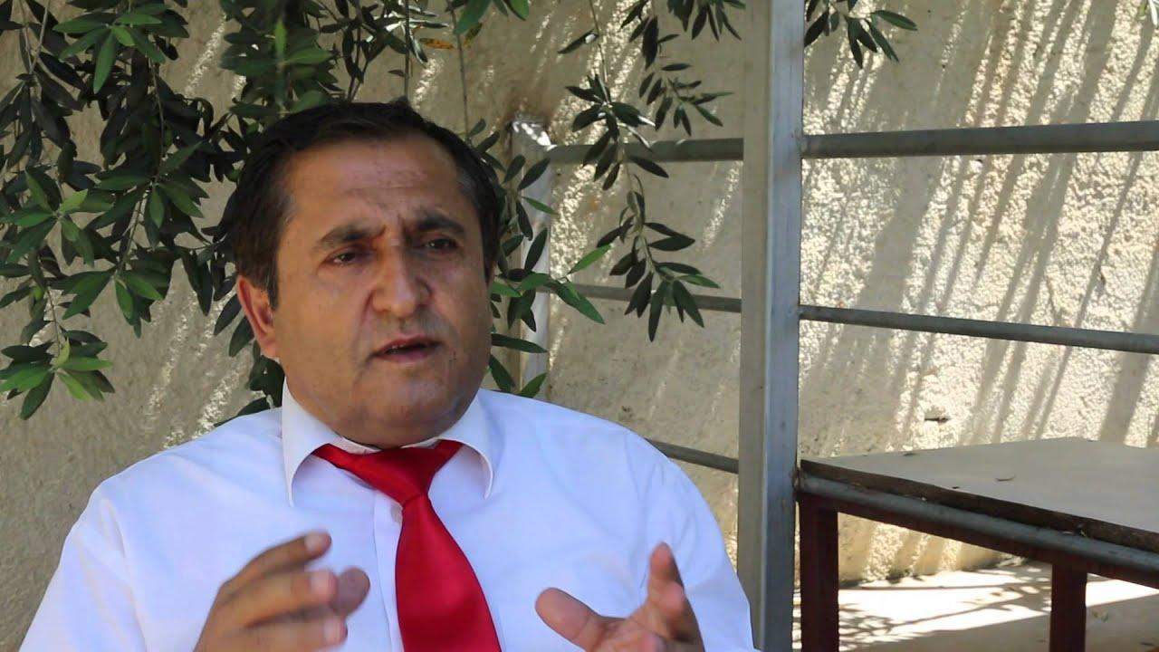Mustafa Ulaş Manifestosunu Açıkladı