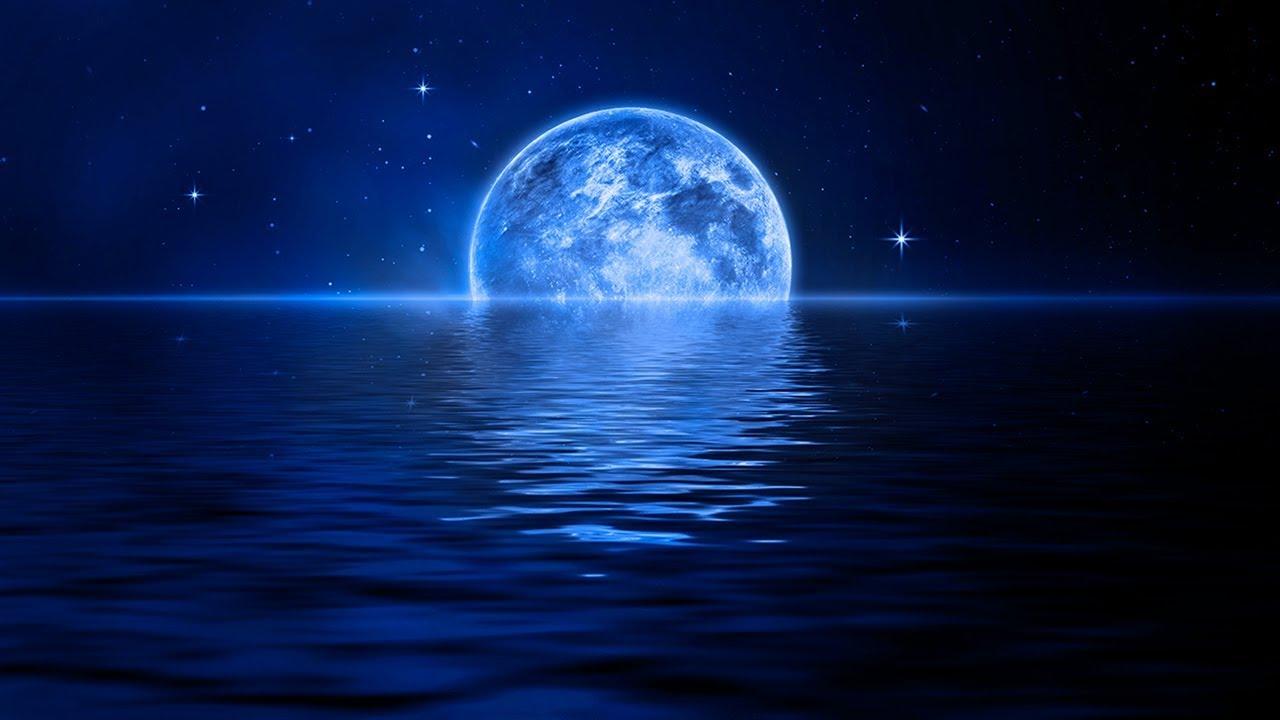 NASA'dan 'Mavi ay' açıklaması