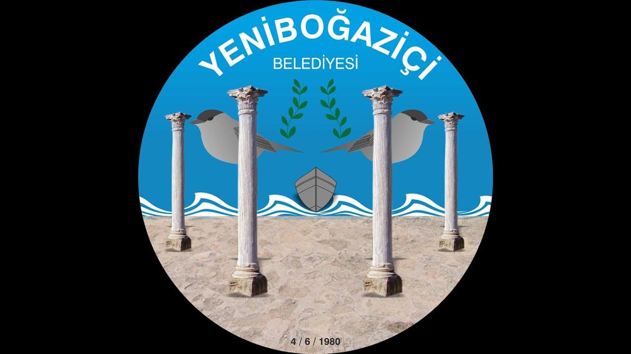 Yeniboğaziçi Belediyesi, Salamis kamp alanı sakinlerine uyarı!