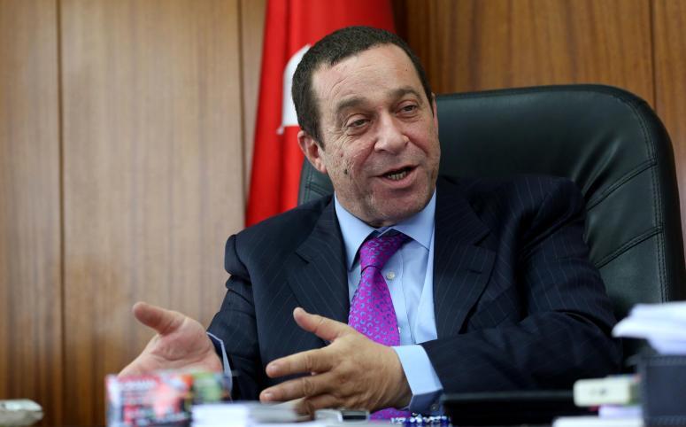 Serdar Denktaş: Rum Lider, Kıbrıslı Türkleri görmezden gelme anlayışını sürdürüyor