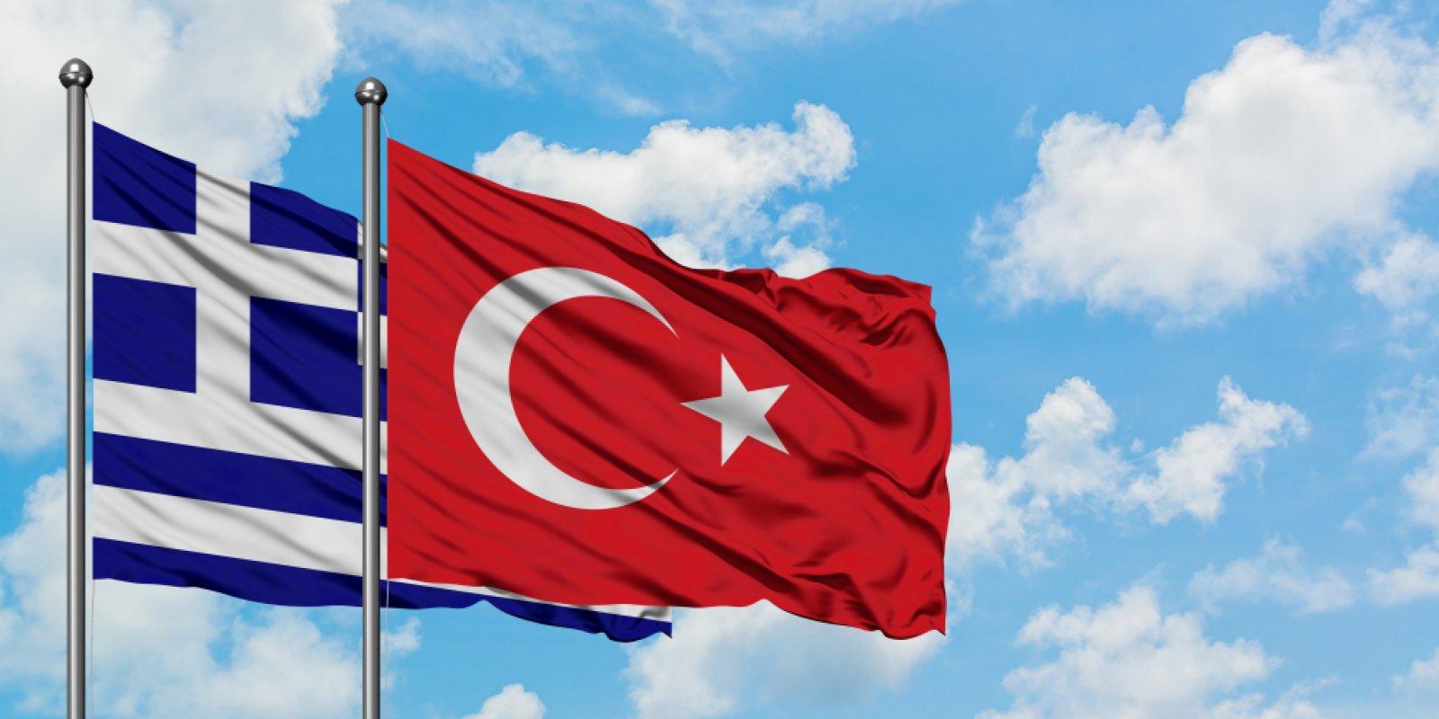 Türkiye ile Yunanistan arasındaki istikşafi görüşmeler…
