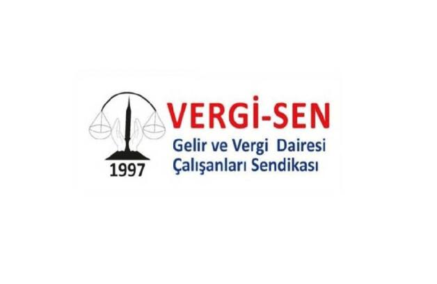 """VERGİ-SEN:""""ÇÖZÜME ULAŞILMAZSA GREVLER DEVAM EDECEK"""""""