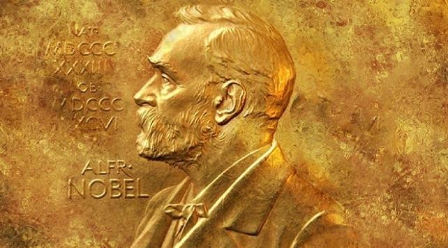 NOBEL BARIŞ ÖDÜLÜ'NÜN SAHİBİ BELLİ OLDU