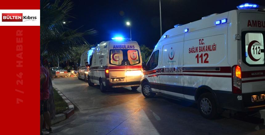 Kazada ölenlerin kimlikleri bulundu