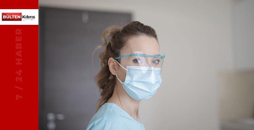 ABD'lilerin maske takması 130 bin hayat kurtarabilir