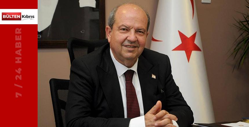 Tatar, Diyanet İşleri Başkanı Prof. Dr. Ali Erbaş'ı kabul etti
