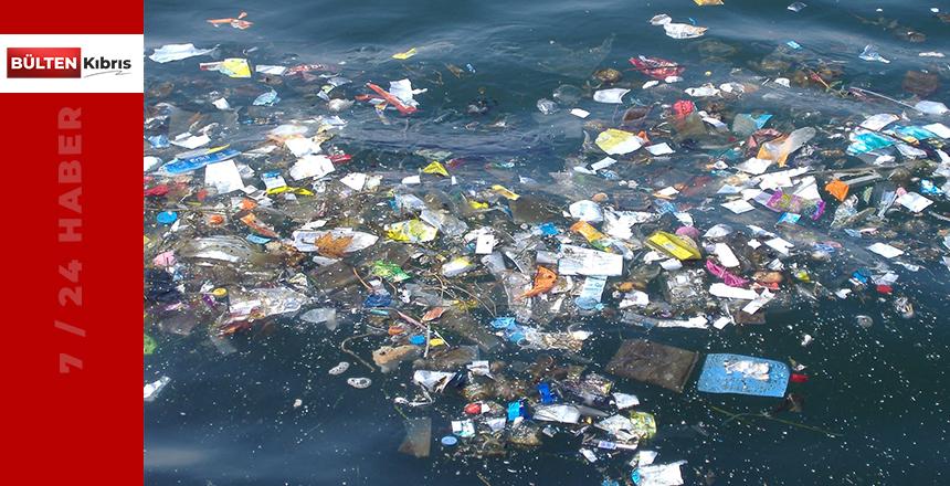 Akdeniz'de plastik faciası!