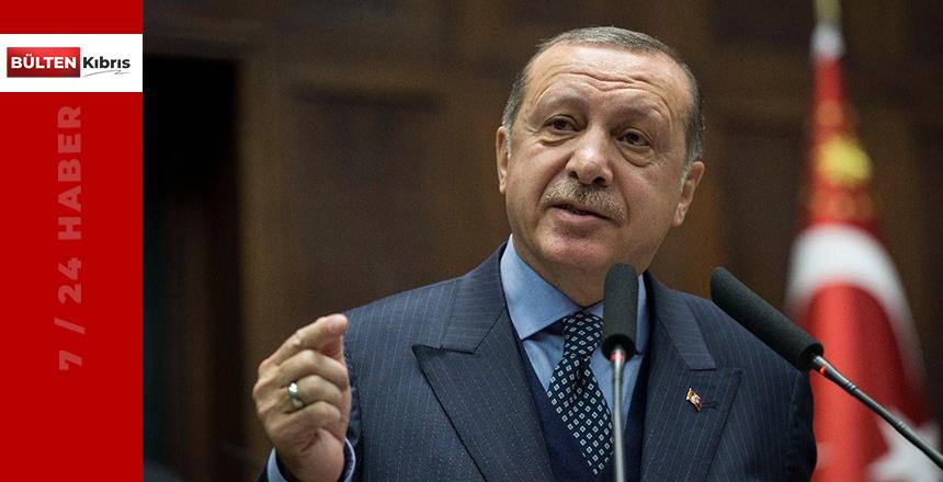 Tayyip Erdoğan'ı dinleyen göstericiler Rum mahkemesine çıkarıldı