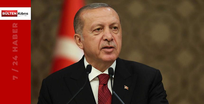 Tayyip Erdoğan'dan Mesut Yılmaz'ın vefatına ilişkin açıklama