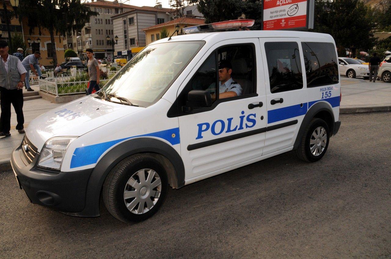 KKTC POLİSİYE OLAYLAR
