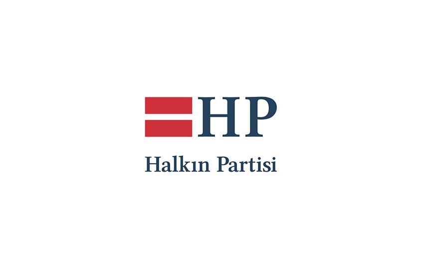 HP, Anayasadaki Değişikliği Destekliyor