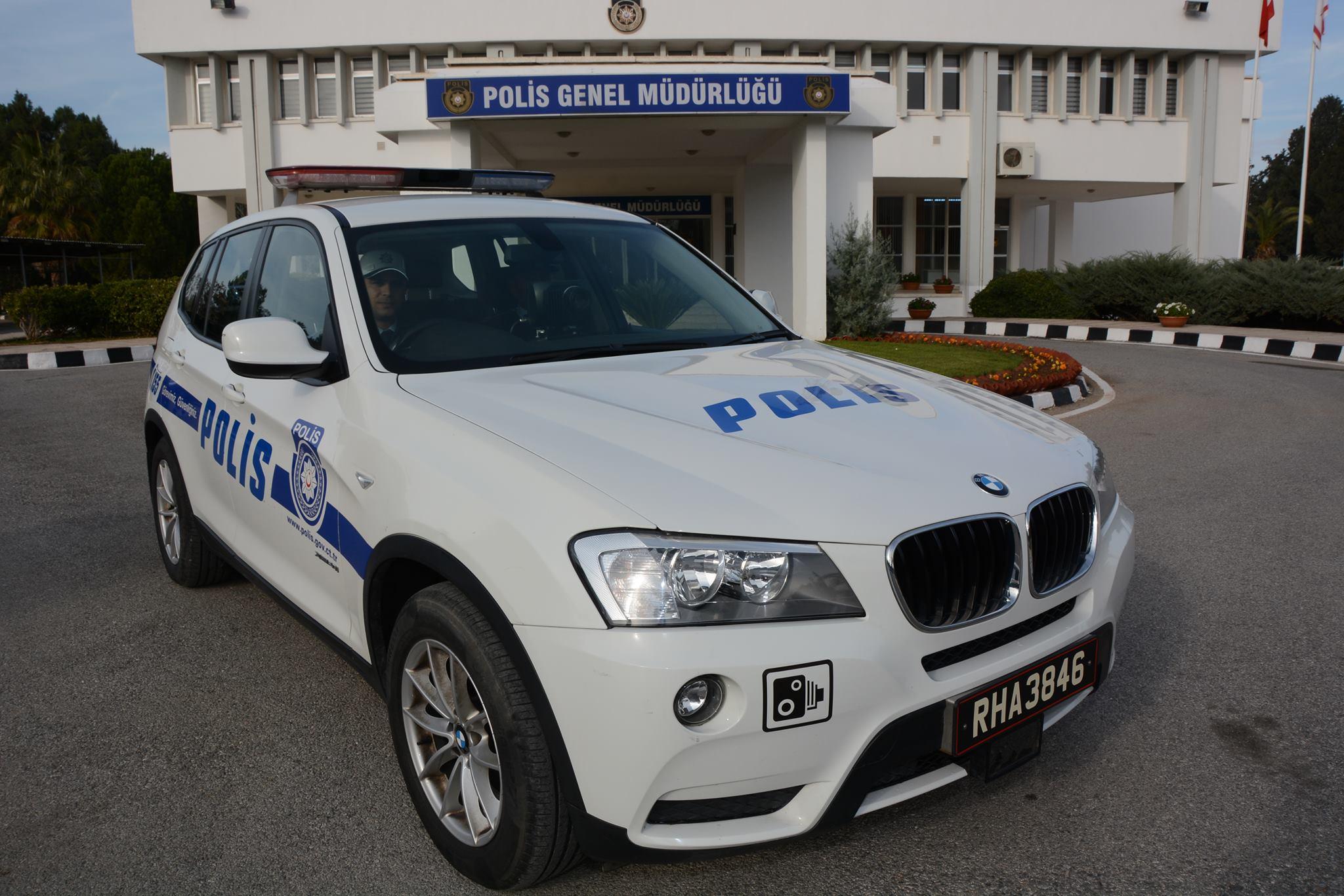 100 POLİS GÖREVE BAŞLADI