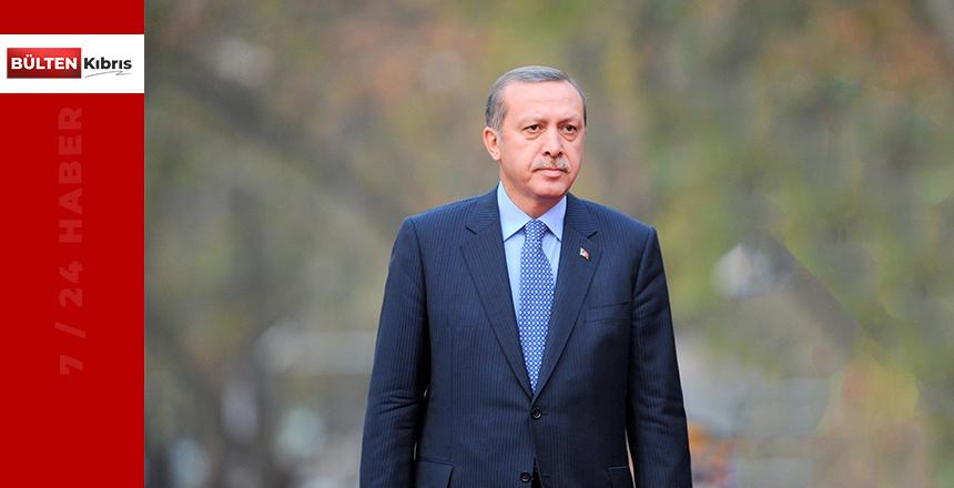 Erdoğan, Fatih sondaj gemisiyle ilgili açıklama yaptı