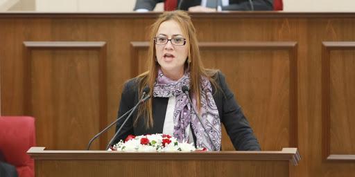 """Derya: """"Kıbrıs'ta kardeşçe yaşamak için hepimize yer var"""""""