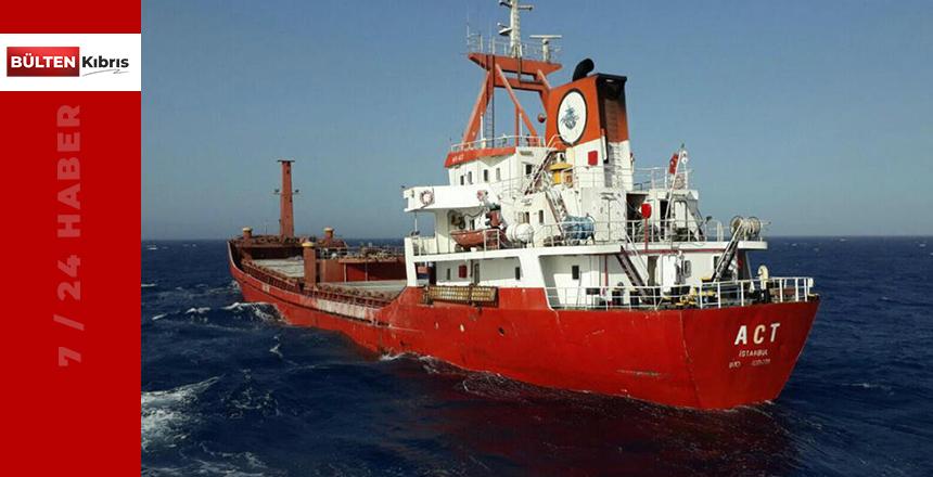Yunan tankeri,Türk balıkçı teknesi çarpıştı!