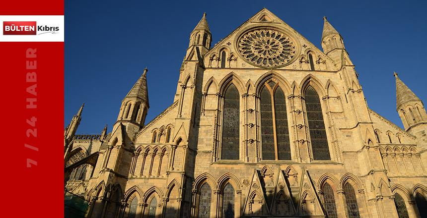 İngiltere'de Katolik Kilisesi taciz şikayetlerini umursamadı!