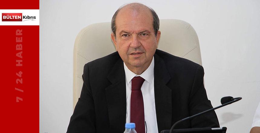 İngiltere Dışişleri Bakanı Raab, Cumhurbaşkanı Tatar'ı kutladı