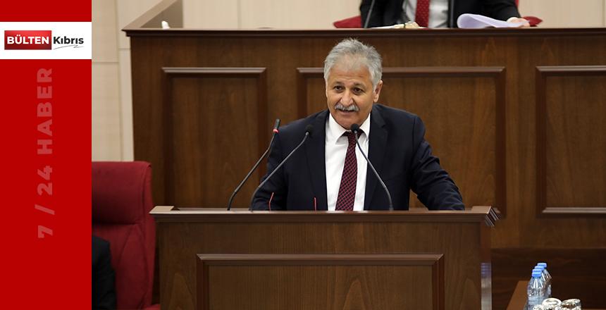 Pilli, Bahçeşehir Kıbrıs Üniversitesi yetkilileri ile biraraya geldi