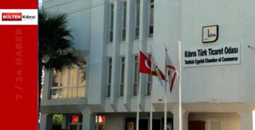 Kıbrıs Türk Ticaret Odası Northernland Construction'ı ziyaret etti