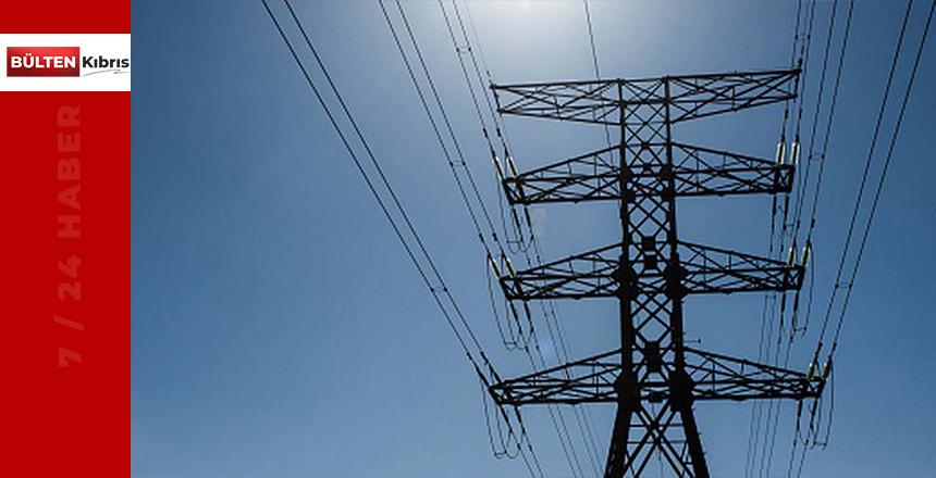 Girne'de yarın 3 saat elektrik kesintisi…