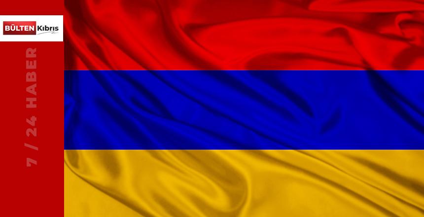 Ermenistan Savunma Bakanı istifasını verdi