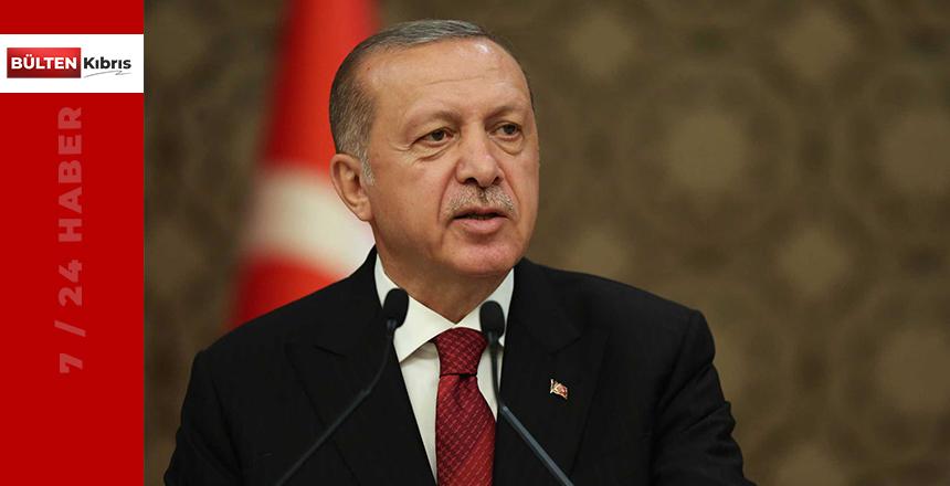 Tayyip Erdoğan: Ülkeyi enflasyon, kur ve faiz sarmalından çıkaracağız