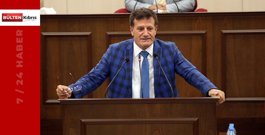 Erhan Arıklı'dan 'geniş tabanlı hükümet' vurgusu