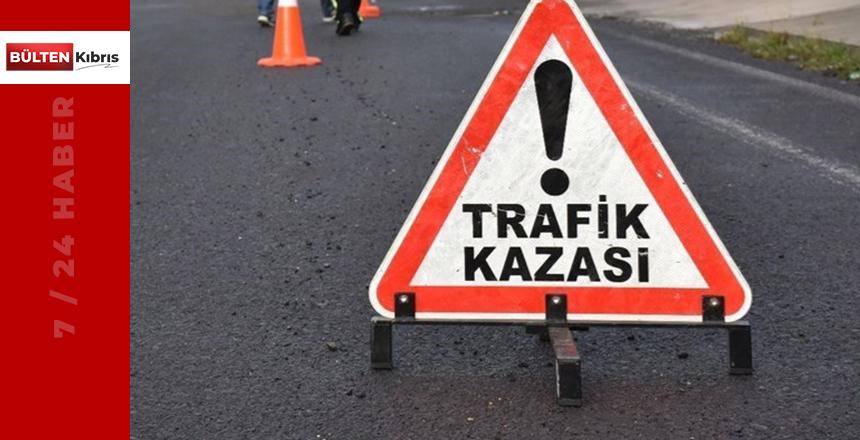 KKTC'de Bir Haftada Olan Akıl Almaz Kazalar!