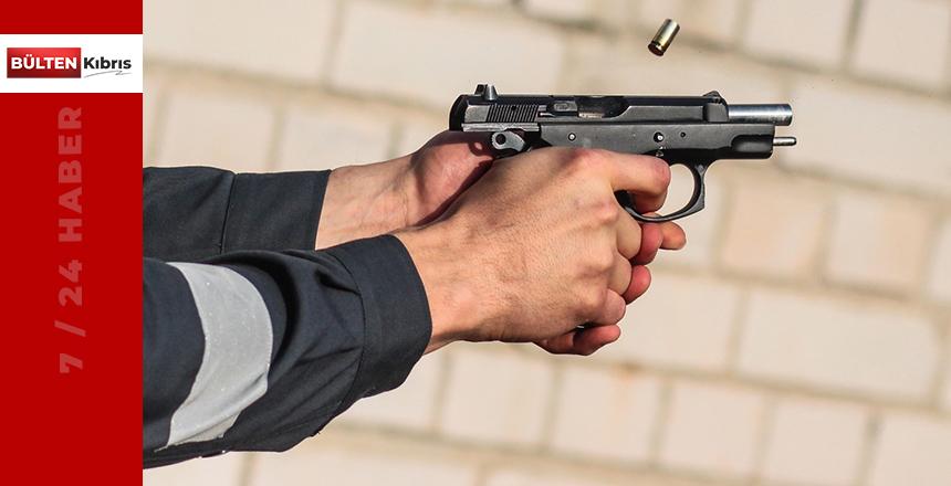 Boğazköy'de silahlı saldırı