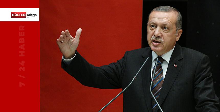 Tayyip Erdoğan: Katıksız bir faşizmin izlerini görüyoruz