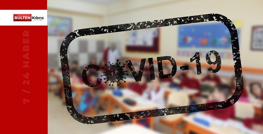 BİR OKULDA DAHA COVİD-19 PANİĞİ!