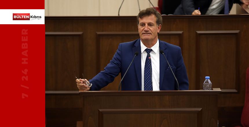 """ERHAN ARIKLI: """"KABLO İLE ELEKTRİĞİ GETİRECEĞİZ"""""""