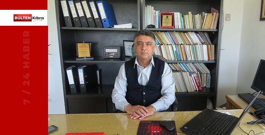 """""""HERKES ÜZERİNE DÜŞEN SORUMLULUĞU ALMALI"""""""