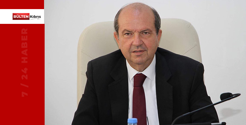 Sendikal Platform, Ersin Tatar aleyhine dava açıyor!