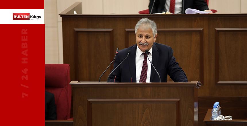 Sağlık Bakanı Ali Pilli karantinada!