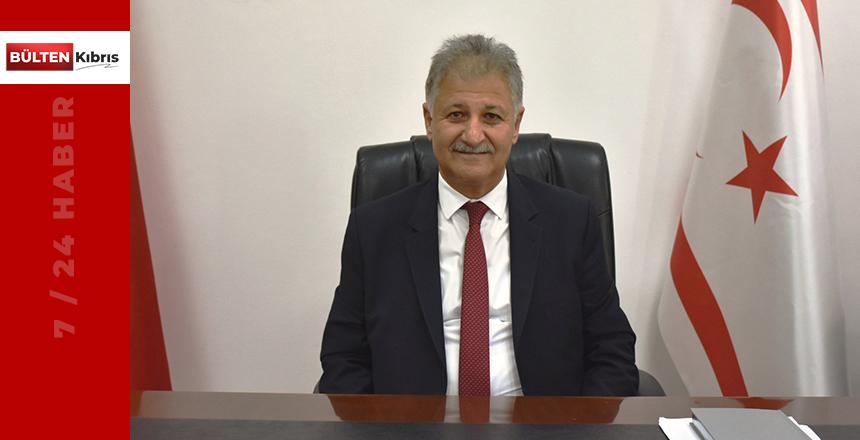 Ali Pilli, Esentepe Bölgesini ziyaret etti