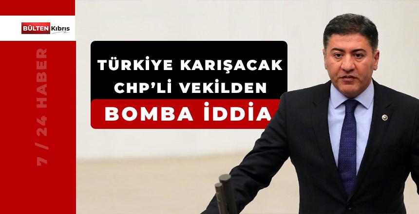AKP'LİLER VE YAKINLARI AŞI OLMAYA MI BAŞLADI?