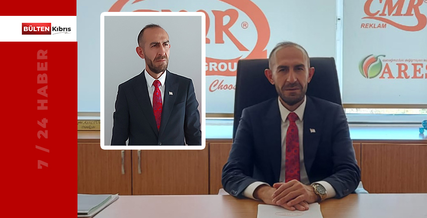 SUPHİ ASİLTÜRK'TEN BASIN AÇIKLAMASI!