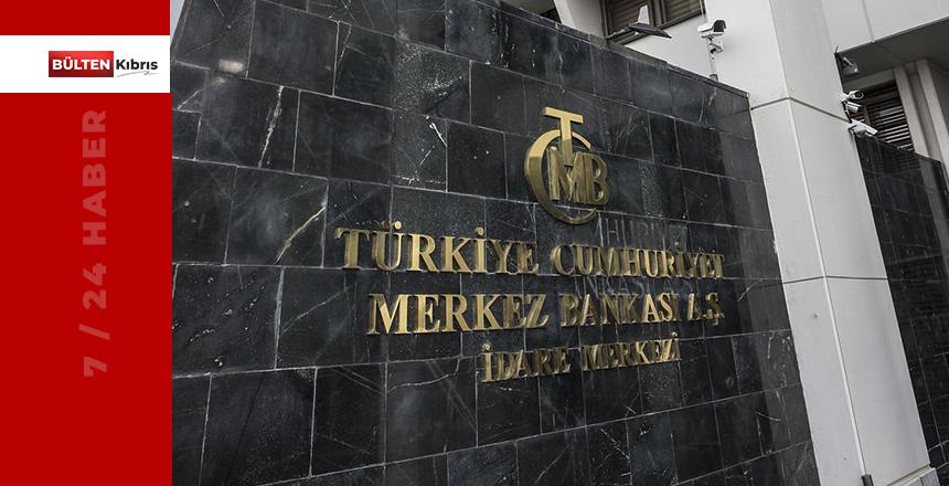 TÜRKİYE MERKEZ BANKASI FAİZ KARARI!
