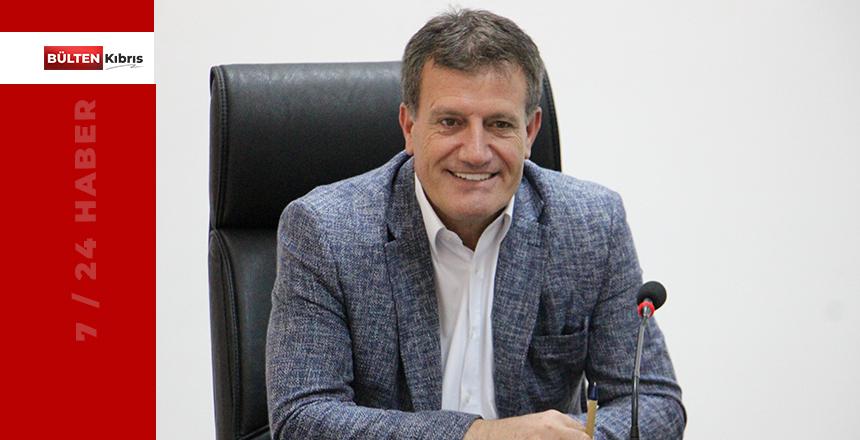 """ARIKLI """"BARIŞ VE ÖZGÜRLÜK MARATONU""""NUN ÖDÜL TÖRENİNE KATILDI!"""