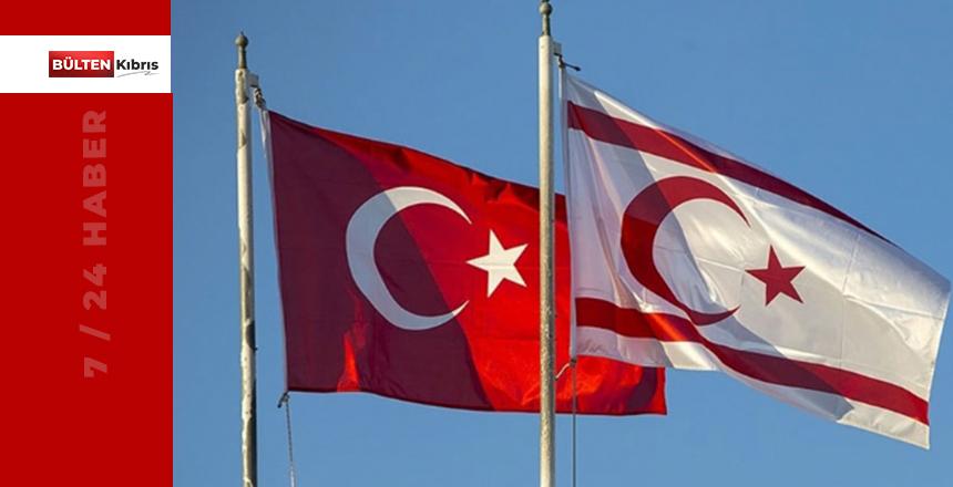 RUM BASINI: İKİ DEVLET'İN TANINMASI KABUL EDİLEMEZ!