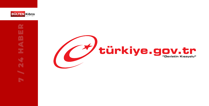 E-DEVLET TEMELLERİ ATILIYOR!