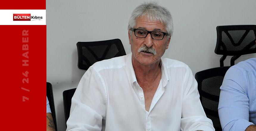 """EL-SEN BAŞKANI ÖZKIRAÇ: """"TÜM TOPLUM BAŞKALDIRMALI"""""""
