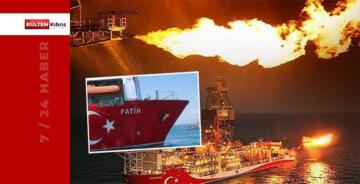 TÜRKİYE'DE HİDROKARBON ARAMASI HIZLA DEVAM EDİYOR