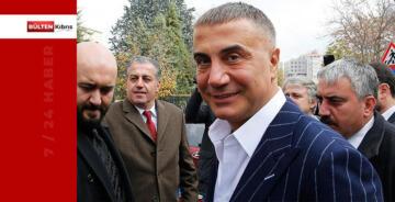 SEDAT PEKER;''KIBRIS RUM KESİMİ'NE GELİYORUM