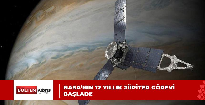 NASA'DAN AÇIKLAMA!