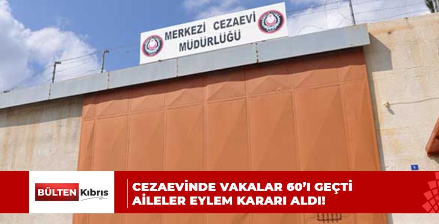 MAHKUM AİLELERİ EYLEM YAPACAK!